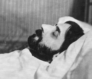 Marcel-Proust-död-1923-man-ray
